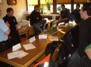 Truppführer-Kurs 2011