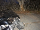 Verkehrsunfall am 12.03.14