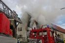 Zimmerbrand in Ziemetshausen am 22.08.14