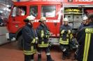 Atemschutzübung Gerätekunde 26.02.15