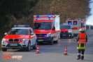 Brand Wohnhaus in Ziemetshausen am 09.12.16