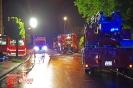 Kellerbrand in Thannhausen am 29.05.16