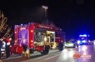 Verkehrsunfall auf der B300 am 27.02.16
