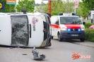 Verkehrsunfall in Thannhausen am 17.05.16