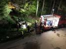 Waldbrandeinsatzübung am 26.04.18