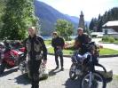 Motorrad Tagesauflug 2008