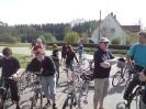 Radausflug 2008