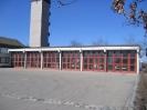 Rundgang Feuerwehrhaus 2009