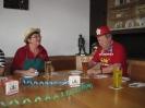 Faschingsfrühschoppen 2010