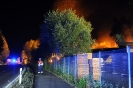 Brand Sägewerk Krumbach