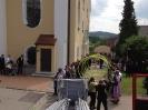 Hochzeit Juli 2013