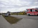 Verkehrsunfall am 17.02.2014