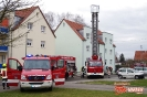 Zimmerbrand in Thannhausen am 15.12.15