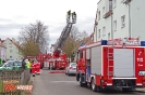 Zimmerbrand in Thannhausen am 15.12.15