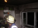 Zimmerbrand in Thannhausen am 25.09.15