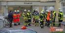 Unklare Rauchentwicklung in einem Krankenhaus in Ursberg am 13.01.16
