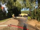 Alarmübung in Roppeltshausen am 03.07.17