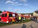 Jugendübung in Reichertsried am 28.07.17