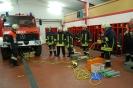 Stationsausbildung Hebekissen am 09.03.17