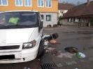 Verkehrsunfall in Münsterhausen am 04.04.17