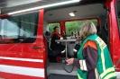 Einsatzübung bei der Postbräu in Thannhausen am 11.07.19