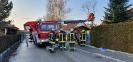 Verletzte Person auf Baum in Burtenbach am 18.12.20